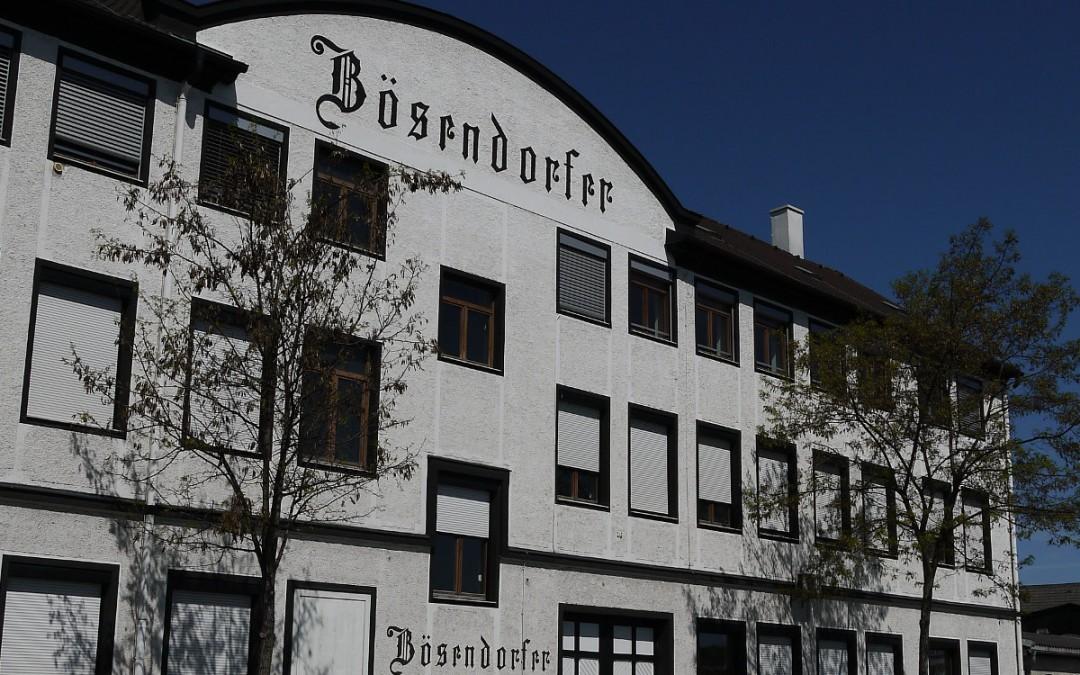Konzertstimmen bei Bösendorfer